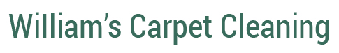 William's Carpet Cleaning